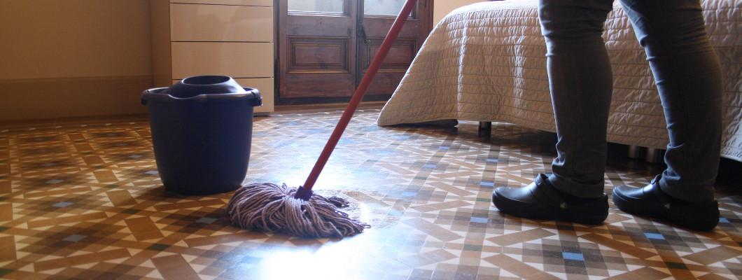Intermediación Personal para el hogar